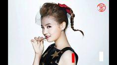 Top 10 Most Popular Hottest Korean Models in 2017 | #Top10