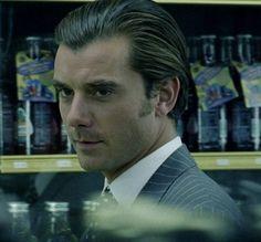 Mmm, Gavin Rossdale as Balthazar.