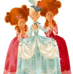 http://lesmidinettes.com/wp-content/uploads/2012/03/cendrillon02-Milan.jpg Character Illustration, Love Illustration, Ap Studio Art, Drawing, Character Outfits, Character Concept, Concept Art, Character Design Inspiration, Character Design References