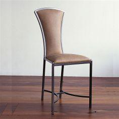 Capricorn chair  http://www.tomfaulkner.co.uk/capricorn-dining-chair/