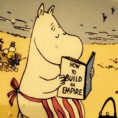 Vintage Cartoon, Cute Cartoon, Moomin Valley, Tove Jansson, Cartoon Wallpaper, Cute Art, Art Inspo, Illustration, Doodles