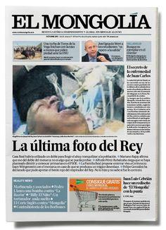 La Revista Mongolia de este mes da donde más duele: la risa en granadas de mano @revistamongolia http://www.veniracuento.com/