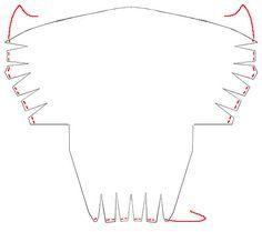 DIY tutorials with free printable patterns! Sewing Hacks, Sewing Tutorials, Sewing Projects, Felt Patterns, Sewing Patterns, Sewing Clothes, Diy Clothes, Turban Tutorial, Turban Hat