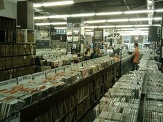 Jazz Record Mart Chicago