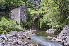 Valles pasiegos. #Cantabria #Spain #Travel
