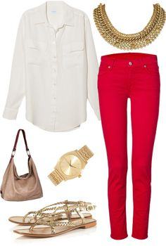 """cream shirt 