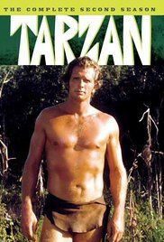 Shop Tarzan: The Complete Second Season Discs] [DVD] at Best Buy. Find low everyday prices and buy online for delivery or in-store pick-up. Ely, Ted Cassidy, Tv Retro, George Kennedy, Drama, Second Season, Old Tv Shows, Vintage Tv, Cool Stuff