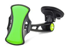 The GripGo Universal Car Mount - Get a Grip on All Your Handheld Devices