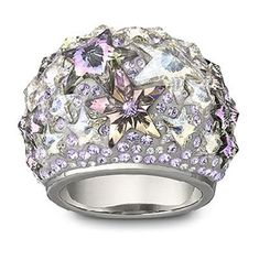 How could swarovski stop producing this ring? :(