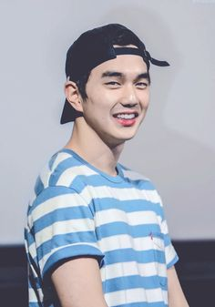 Yoo Seung Ho#Wish you all the best in your career.