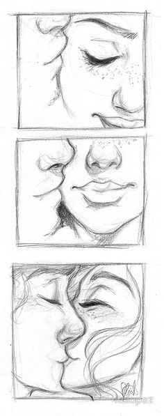 Besos by itslopez