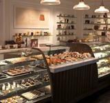 Bouchon Bakery...best pistachio macaroon.