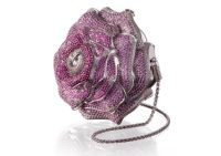 World's Most Expensive Purses - Leiber Precious Rose and its only $92,000