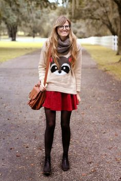 Top 5 Fab Christmas Morning Outfits | stylish statement
