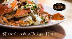 Visit us and enjoy our wide variety of dishes that will surely excite your palate. #CafeFrederico is on the second floor of #crownhotelph #nagacity #crab #bbeats #bicoleats #bicol #foodie