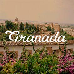 Hola, Granada!