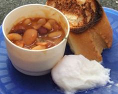 Baked beans are the most flexible dish – have them for breakfast, lunch and dinner! This simple baked bean recipe will replace tinned baked beans forever. Find more on Kidspot New Zealand& recipe finder Simple Baked Beans Recipe, Homemade Baked Beans, Baked Bean Recipes, Easy Cake Recipes, Easy Family Meals, Easy Meals, Recipe Finder, Lunches And Dinners, Dinner Recipes