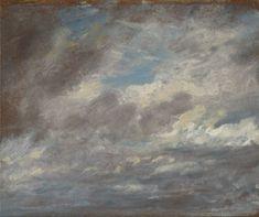 John_Constable_-_Cloud_Study_-_Google_Art_Project_(2419251).jpg (3088×2587)