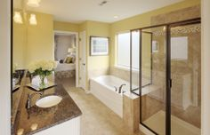 pulte homes bedrooms and bathrooms designs | ... enable this feature in order to take full advantage of Pulte.com