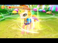 [HD] 리틀포니 애플잭#1 little pony Applejack Мой маленький пони マイリトルポニ 彩虹小馬  م...