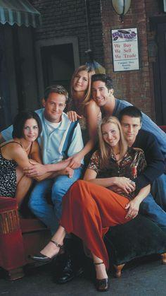 Friends Tv Show Wallpaper For Phone Tv: Friends, Friends Episodes, Friends Moments, Friends Series, Funny Friends, Chandler Friends, Rachel Friends, Friends Tv Show Cast, Monica Friends