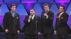 Max Q-2007 International Quartet Champions (+playlist)