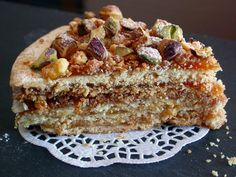 Appunti di cucina di Rimmel: La 5 frolle una torta sorprendente