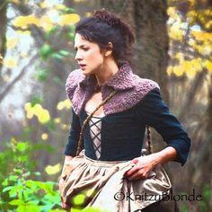 MANON TRICOTE: Tricots à l'heure de ''Outlander''
