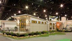 net zero savannah ihouse opens for tours at green bridge farm - Deckideen Fr Modulare Huser