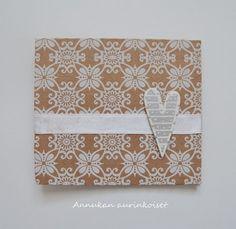 Christmas card Christmas Cards, Napkins, Tableware, Diy, Dinnerware, Bricolage, Xmas Cards, Tablewares