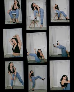 Studio Photography Poses, Self Portrait Photography, Portrait Photography Poses, Couple Photography Poses, Tumblr Photography, Best Photo Poses, Girl Photo Poses, Cute Poses, Insta Photo Ideas