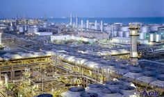 Workers injured in Saudi Aramco oil facility…