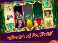 Hit it Rich! – Free Casino Slots App by Zynga. Casino Apps.