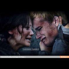 "165 Likes, 4 Comments - Katniss and Peeta Mellark ❤ (@thg.mellarks) on Instagram: ""My heart #thehungergames #everlark #thg #thehungergames #joshifer #thehungergames #thgcatchingfire…"""