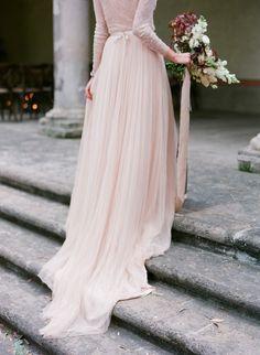 La Vie En Rose   Emily Riggs Bridal
