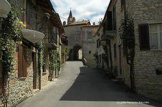 Bossolasco Langhe, Piemonte