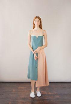 Delfina Balda Vigo Dress