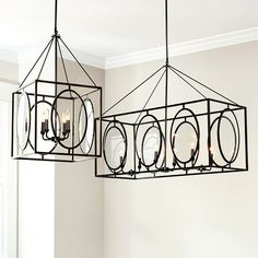Presley Oval Glass Chandelier features:Bronze finishThree 12 and one 6 extension rods Strip Lighting, Kitchen Lighting, Chandelier Lighting, Lighting Ideas, Chandeliers, Island Lighting, Entryway Chandelier, Cottage Lighting, Kitchen Chandelier