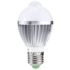 E27 5W LED Bulb-5.01 and Free Shipping| GearBest.com