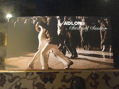 Swinging Sunday im legendären Adlon am Pariser Platz von 14.30 bis ca. 17.30 Uhr
