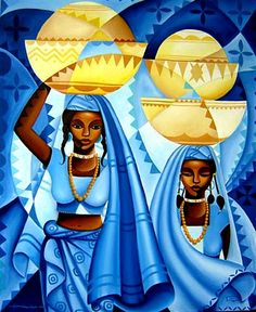 Paintings for a home _African Cultural Art