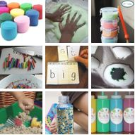 15 Cheap & Easy DIY for Kids: Play Doh, Bath Crayons, and More   Baby Cheapskate