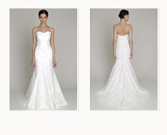 Nordstrom.com - BLISS Monique Lhuillier Wedding Lookbook | Nordstrom
