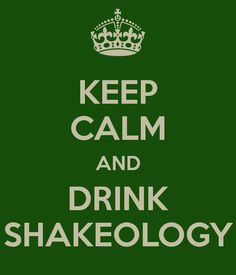 Shakeology® is a nutrient-dense, superfood-packed protein shake…
