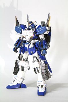 Custom Build: 1/100 Prometheus Gundam - Gundam Kits Collection News and Reviews