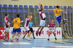 ♡ Handball
