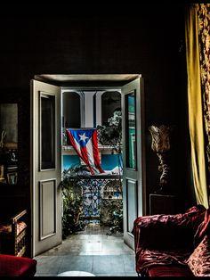 Old San Juan, Puerto Rico. ( Copyright Bodhikai Imagery)