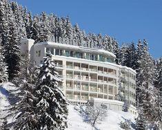 Wald Hotel, Davos