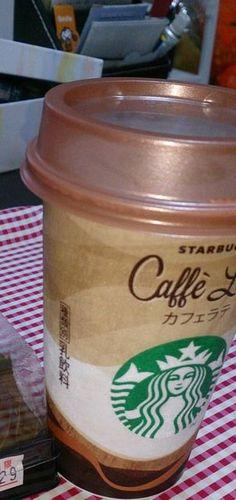【スタバのお店のカフェラテが飲みたかった】おうちでスタバ「カフェラテ」