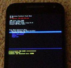 Η υποστήριξη δικτύου από το fastboot γίνεται commit από την Google στο Android Open Source Proje